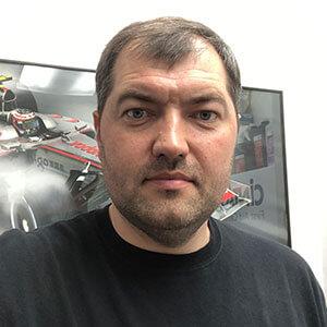 Andrey Shumylo Owner
